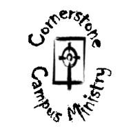 Cornerstone Campus Ministry
